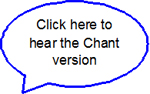 Chant graphic