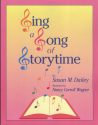 Sing a Song of Storytime cover